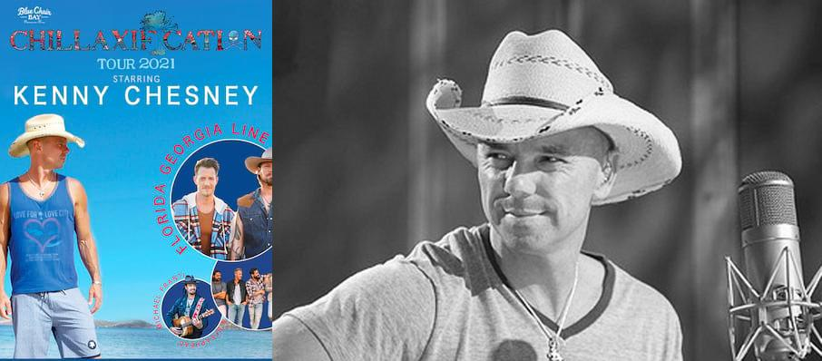 Kenny Chesney at Donald L. Tucker Center