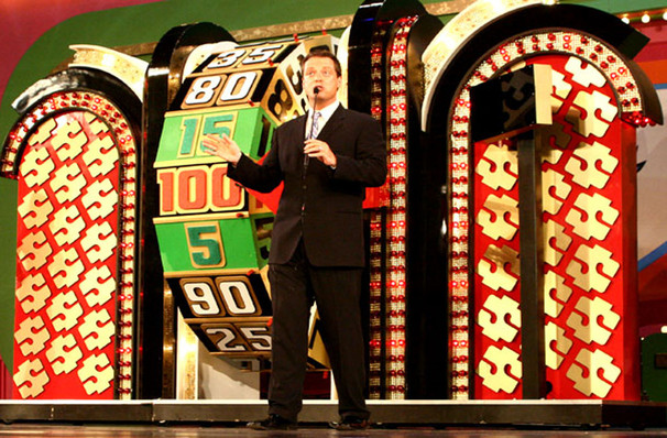 The Price Is Right Live Stage Show, Donald L Tucker Center, Tallahassee